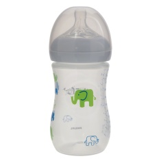 Avent Natural Feeding Bottle - 260 ml