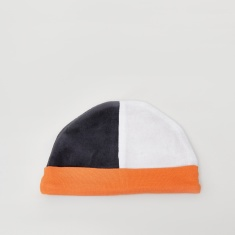 Juniors Colour Block Cap