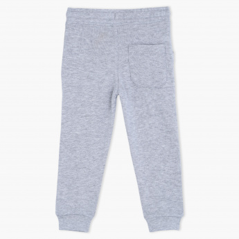 Juniors Full Length Jog Pants