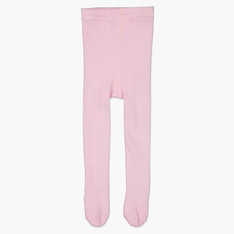Juniors Tights with Elasticised Waistband