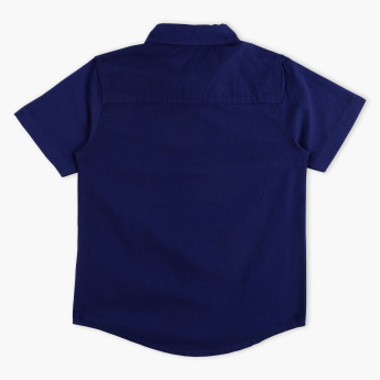 Juniors Short Sleeves Shirt