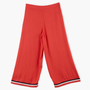 Lee Cooper Culottes with Elasticised Waistband
