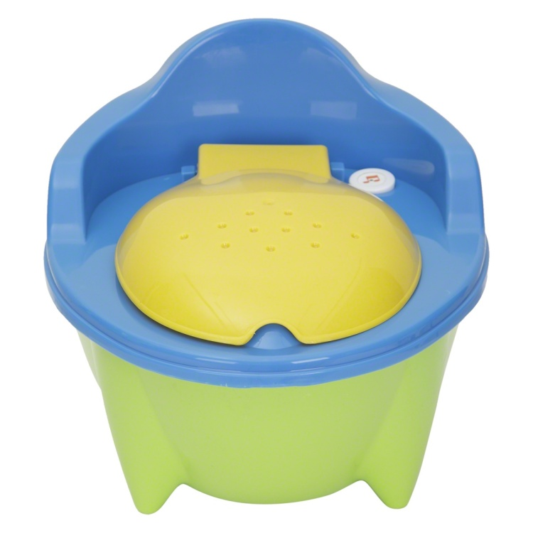 Juniors Baby Potty with Music