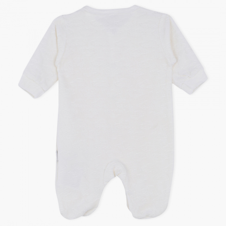 Juniors Sleepsuit