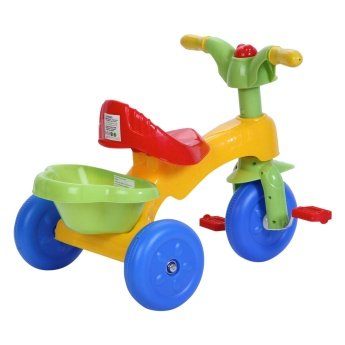 Juniors Tricycle