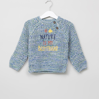 Juniors Yard Knitwear