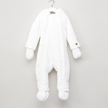 Giggles Long Sleeves Coverall