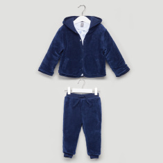 Giggles 3-Piece Clothing Set