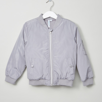 Juniors Bomber Jacket