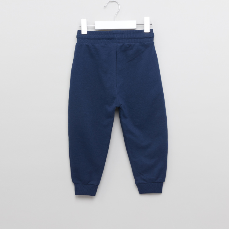 Juniors Knitted Sports Joggers