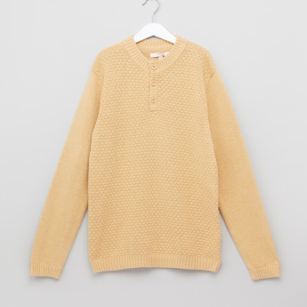 Eligo True Knit Sweater