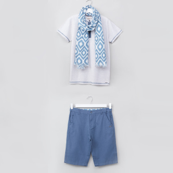 Eligo 3-Piece Clothing Set