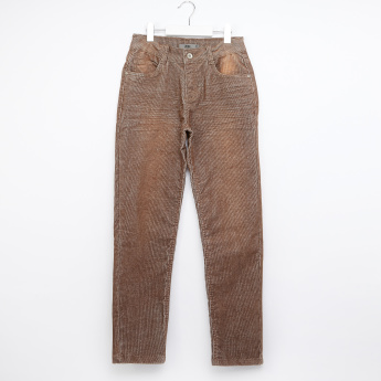 Posh Corduroy Trousers