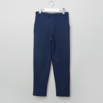 Juniors Basic Terry Jog Pants