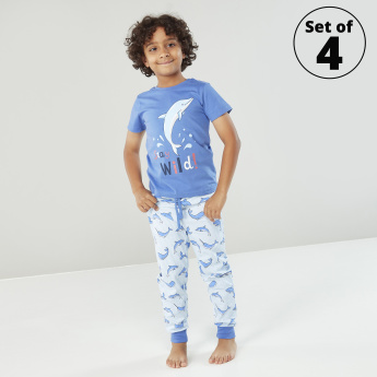 Juniors 4-Piece Value Pack Set