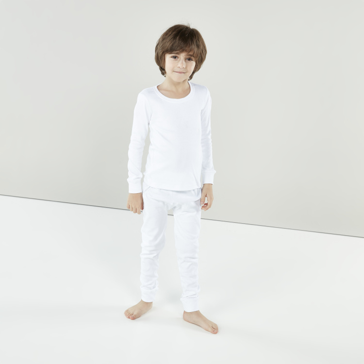 Juniors 2-Piece Thermal Set