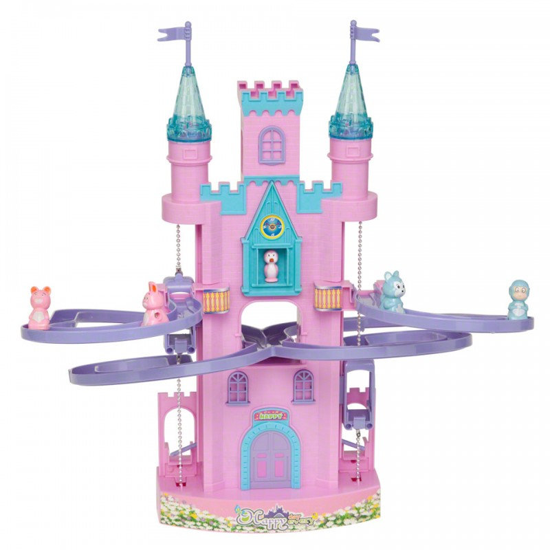 Juniors Fairyland Castle