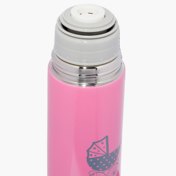 Juniors Printed Thermos Flask - 1 L